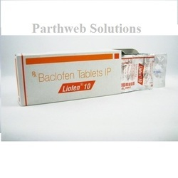 Liofen 10mg Tablets