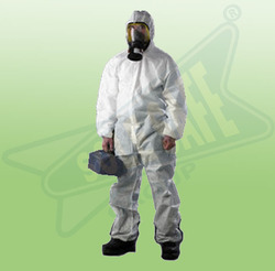 Safeguard GP Dust Protection Coveralls