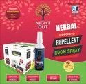 Herbal Mosquito Repellent Room Spray