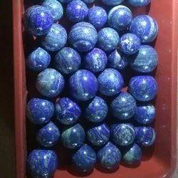 Blue Lapis Lazuli Stone Balls