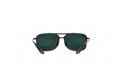 450604affbd Kaupo Gap Black Gloss Sunglasses at Rs 15490 /piece | Fashion ...