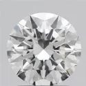 1.50ct Lab Grown Diamond CVD F VVS1 Round Brilliant Cut IGI Certified Stone