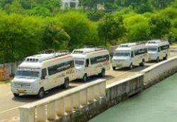 Traveller Bus Ticket Booking Service