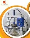 Fully Automatic Single Die Paper Plate Making Machine