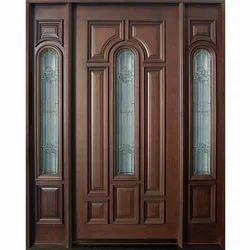 3D Classy Look Door