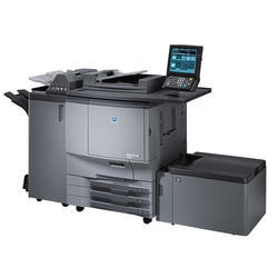 Konica Minolta Bizhub C6501 Printer, 65 Ppm (a4), 36 Ppm (a3)