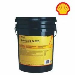 Shell Omala S2 G 320 Industrial Gear Oil