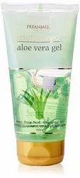 Patanjali Saundarya Aloe Vera Gel, Type Of Packaging: Tube