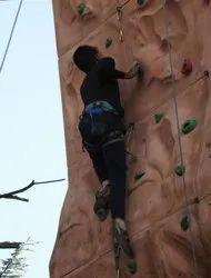 Rock Climbing Services