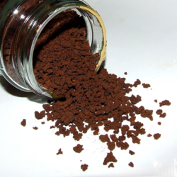 Agglomerated Instant Coffee