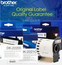Brother Printer Labels (DK Series)
