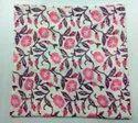 Block Printed Cushion Cover