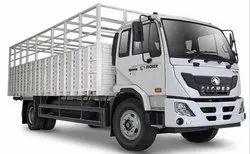 Eicher Trucks Top and Bonnet