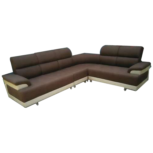 Genial Modern Wooden Sofa Set