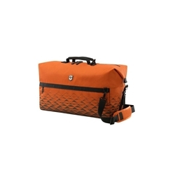 Orange Victorinox 604842 35 L Vx Touring Duffel Bags And Totes