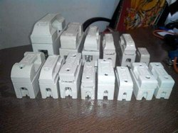 Ceramic Fuse For Electricity Distribution