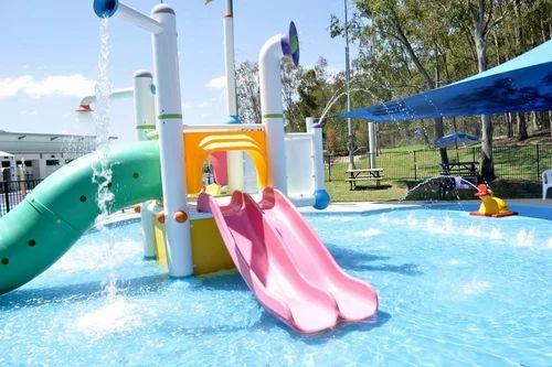 Kid Swimming Pool Accessory