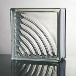 Anunulus Glass Brick