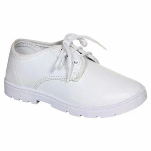 School PT Shoes PT School Shoes, Rs 135
