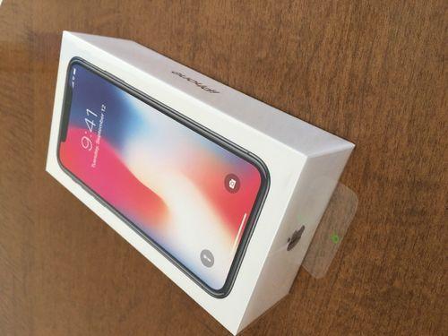 i phone 10