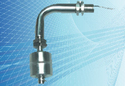 Stainless Steel Horizontal External Mountable Float Switch