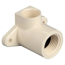 CPVC Pipe Fittings, Size: 10-25 Mm