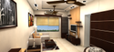 Residential Interior Services Full Interior Work Done