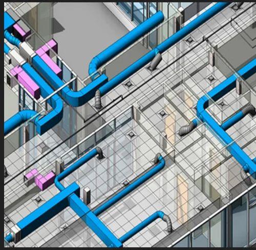 Electrical Plan Design Analysis: MEP Mechanical Electrical Plumbing in Chathangattu Road Kochi rh:indiamart.com,Design