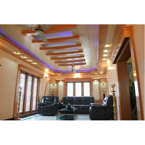 Apartment False Ceiling