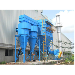 Industrial Ash Handling Equipment