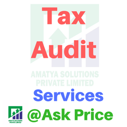 10 Days Tax Audit Services, Pan India