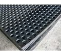 Heavy SS Perforated Sheets