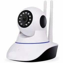 Wireless Camera, for Outdoor Use