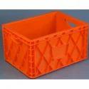 Material Handling Plastic Crates
