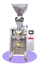 Pasta Pouch Packing Machine