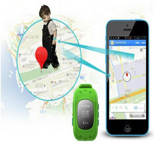 5 Best GPS Tracker for Kids of 12222