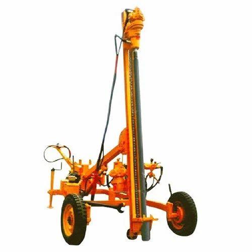 Kala Mounted Wagon Drill
