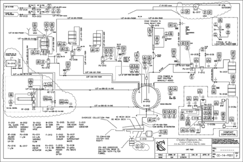 Piping And Instrumentation Diagram At Rs 750  Hour