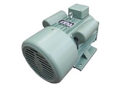 Bio Cell Single Phase Capacitor Run Induction Motor (Speed Control)