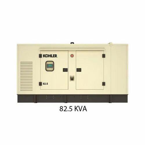 Kohler Generator - 1000REOZM Kohler Diesel Generator