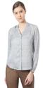 Allen Solly Grey Shirt
