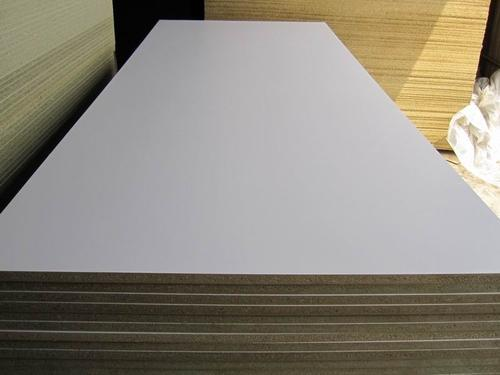 Melamine Laminated MDF Board, Thickness: 1 8 To 25 Mm | ID: 15297085448