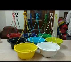 IVY Hanging Basket 10