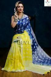 15 colour Linen Slub Fabrics