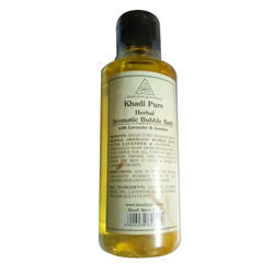 Herbal Aromatic Bubble Bath