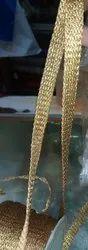 Aditya Fashion Gold Chapti Dori, For Garment