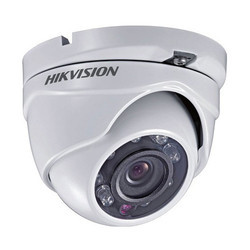 Office CCTV Dome Camera