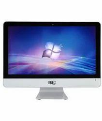 Dell BBC Bbci5 4gb 500gbaio Assemble Desktop, Screen Size: 54.61 Cm (21.5)