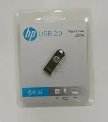 HP 64 GB Pen Drive