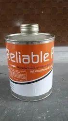 Alkyd Aromatic Based Polyurethane Primer